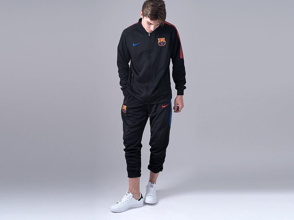 Спортивный костюм Nike FC Barcelona / 9654