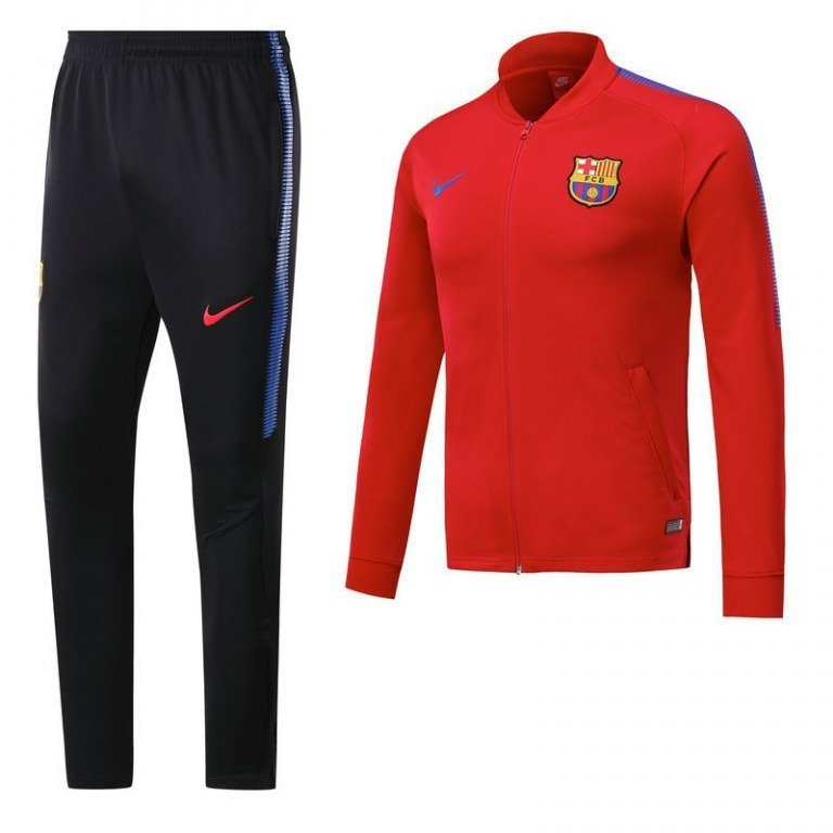 Спортивный костюм Nike FC Barcelona / 9655