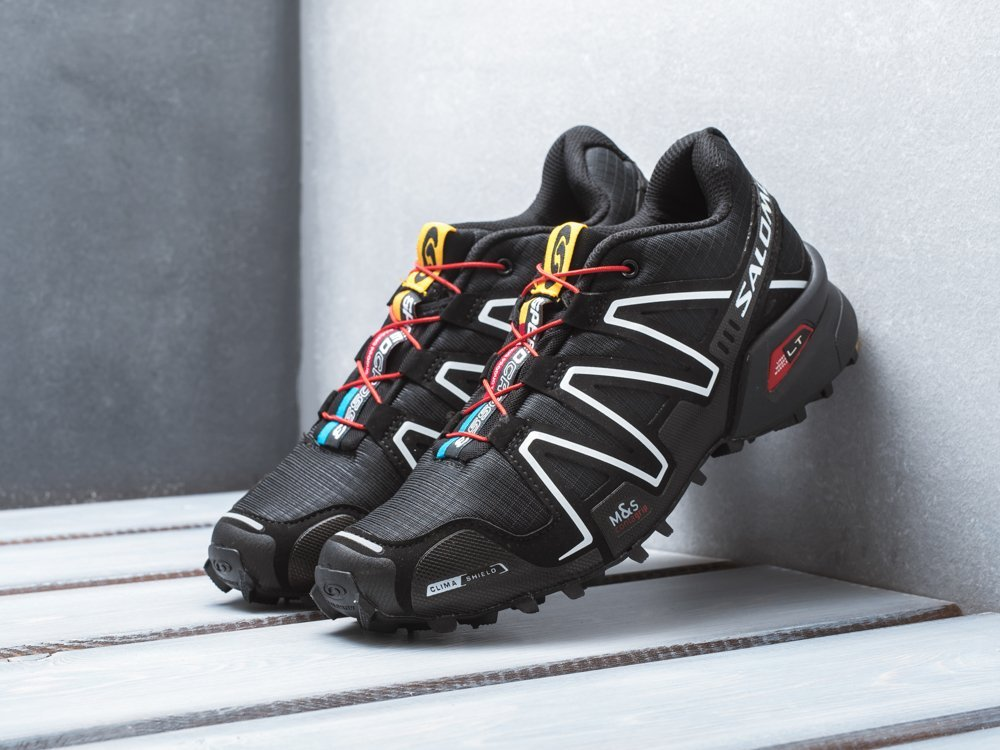 Кроссовки Salomon SPEEDCROSS 3 CS / 9695