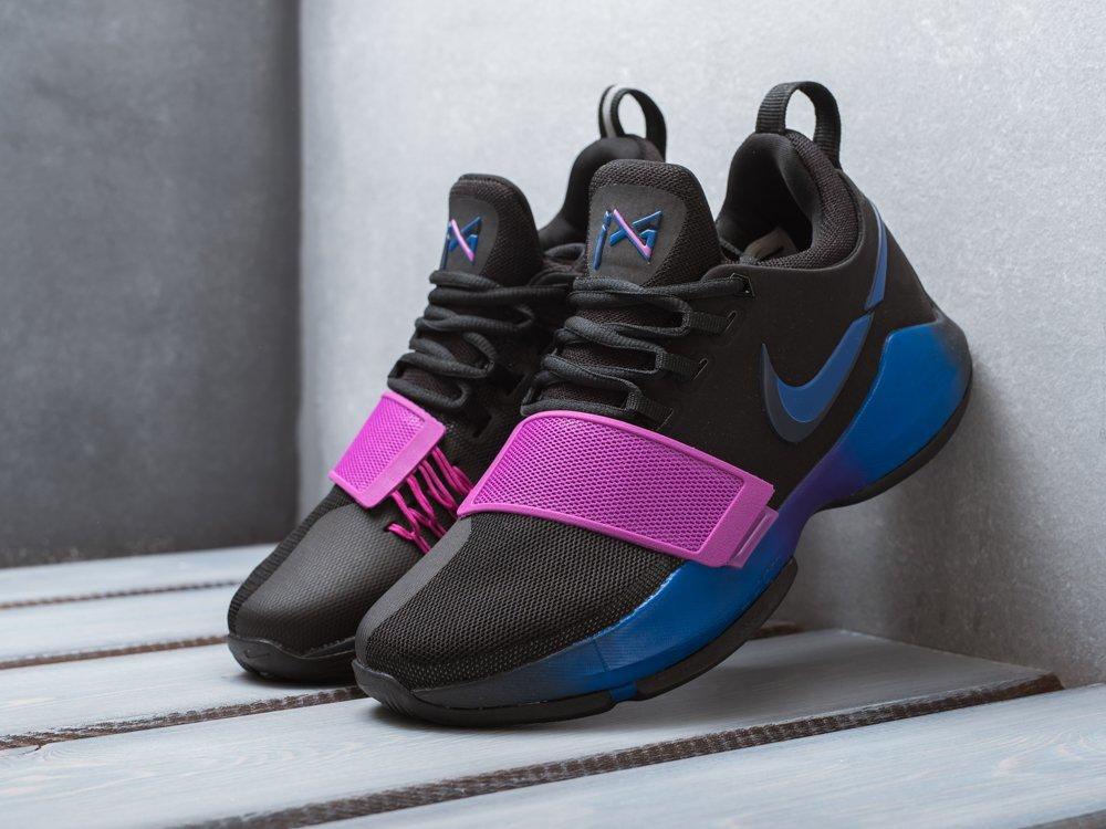 Кроссовки Nike PG 1 (9702)
