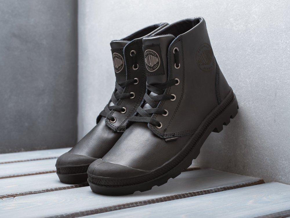 Ботинки PALLADIUM Pampa Hi / 9719
