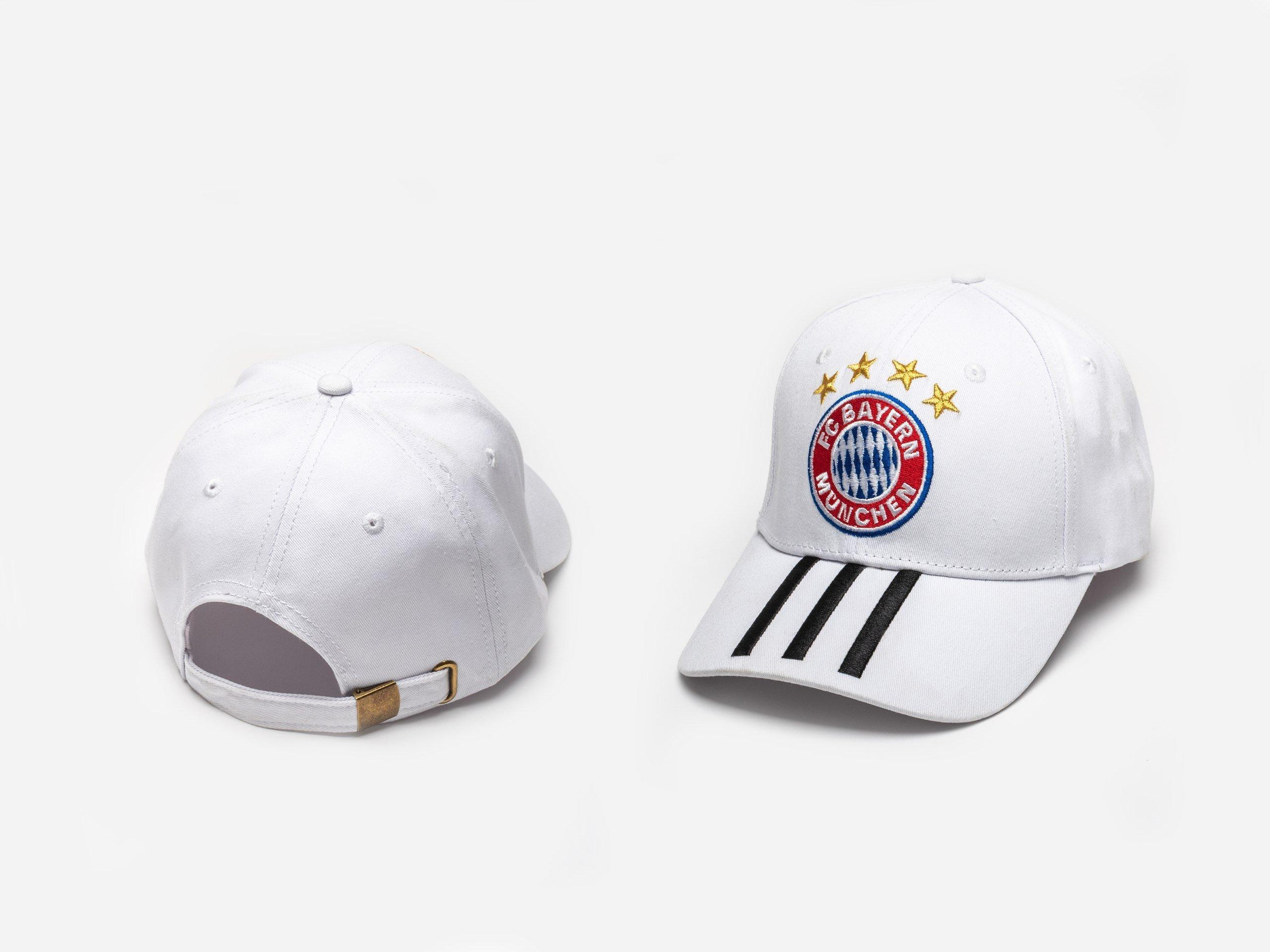Кепка FC Bayern Munchen (9779)