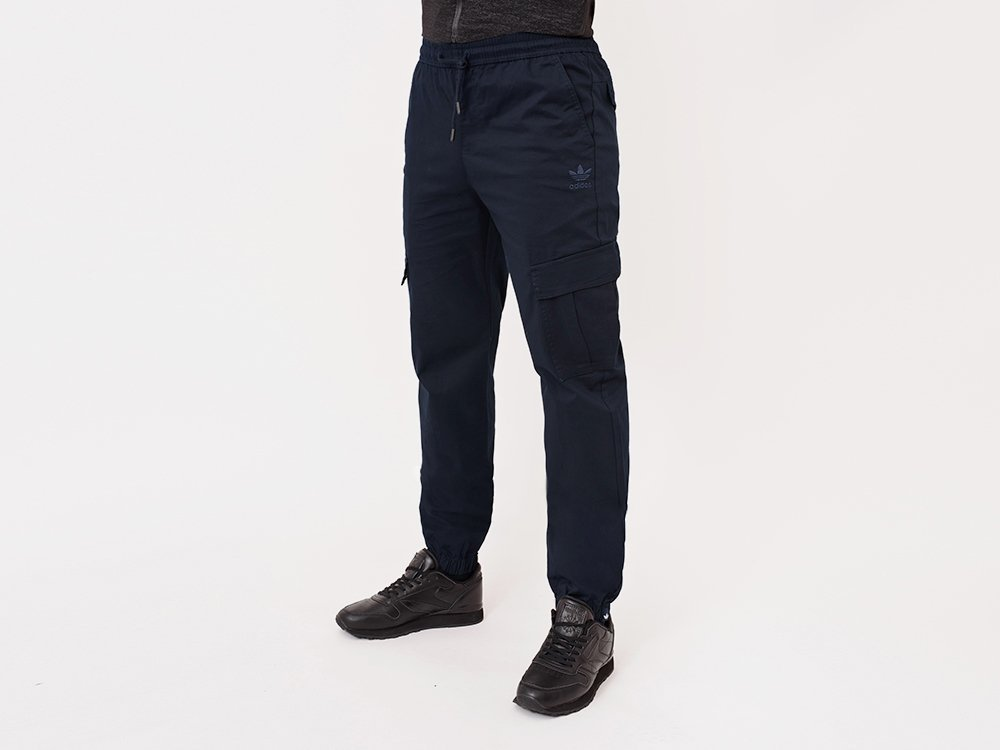 Джоггеры Adidas / 9795