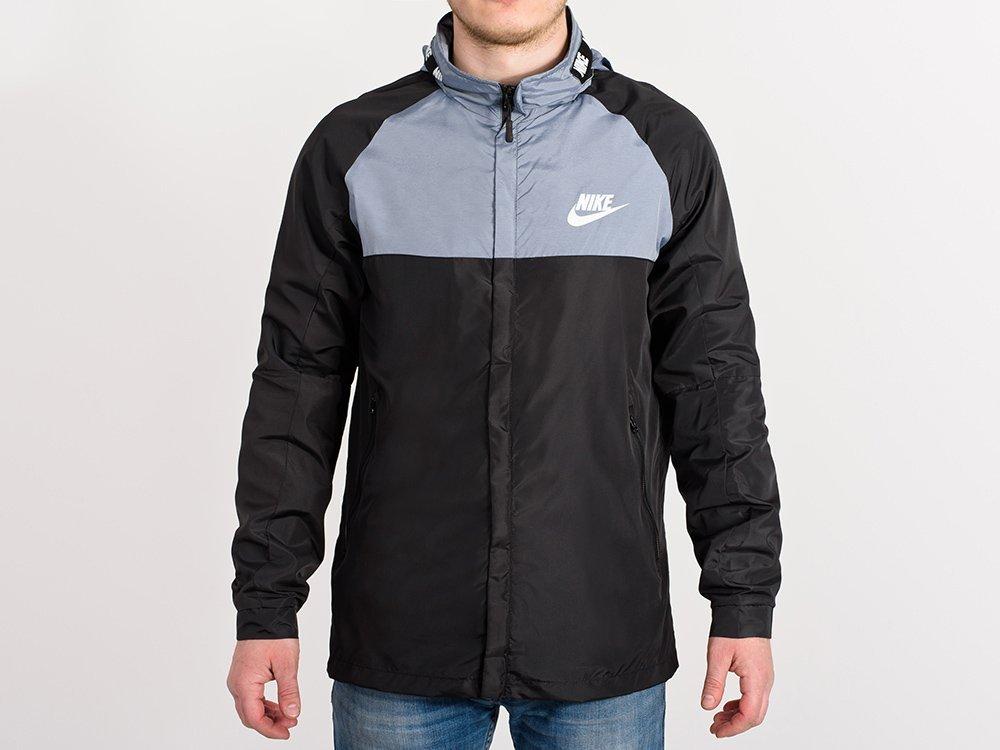 Ветровка Nike / 9867
