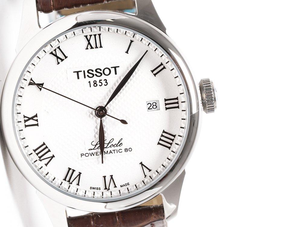Часы TISSOT / 9907