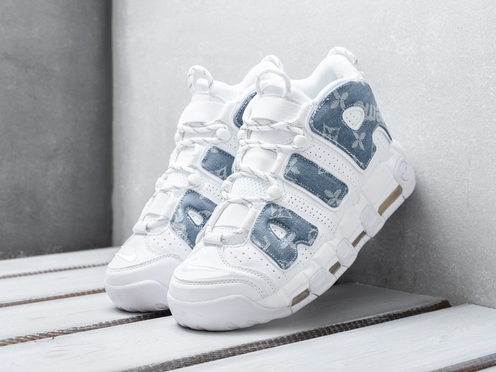 Кроссовки Nike Air More Uptempo (9927)
