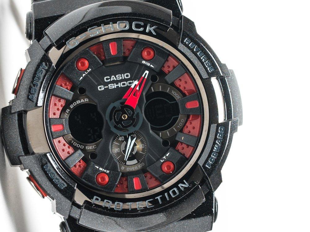 Часы Casio G-Shock GA-200 / 9949