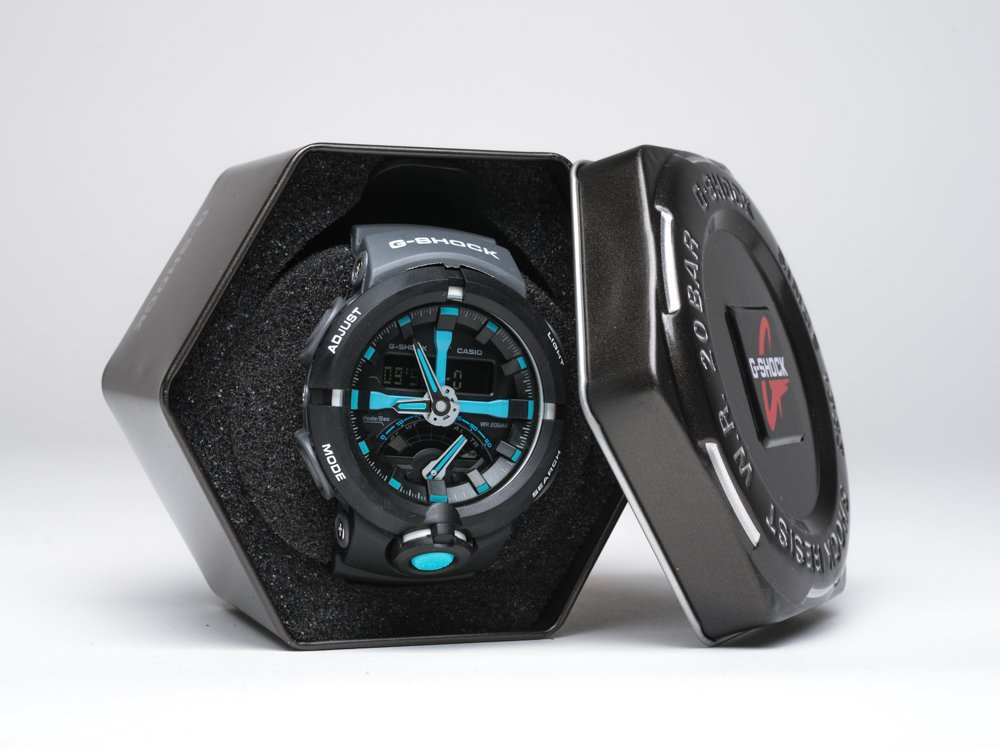 Часы Casio G-Shock GA-500 / 9954