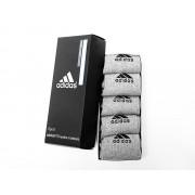 Носки длинные Adidas - 5 пар