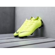 Футбольная обувь NIke Mercurial Vapor XII Elite FG