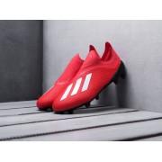 Футбольная обувь Adidas X Tango 18+ FG