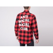 Рубашка Anti Social Social Club