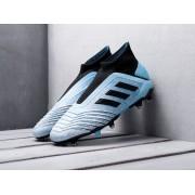 Футбольная обувь Adidas Predator 19+ FG
