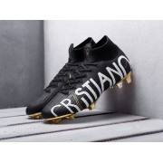 Футбольная обувь Nike Mercurial Superfly VI Elite CR 7 FG