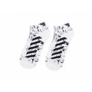Носки короткие OFF-WHITE