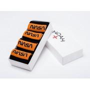Носки NASA - 4 пары