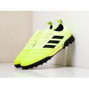 Футбольная обувь Adidas Copa 19.3 TF