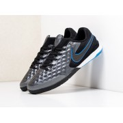 Футбольная обувь Nike Tiempo Lunar Legend VIII Pro IC