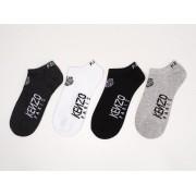 Носки короткие Kenzo - 4 пар