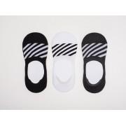 Носки короткие OFF-WHITE - 3 пар