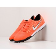 Футбольная обувь NIke Zoom Phantom VNM Pro TF