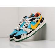 Кроссовки Nike SB Dunk Low Ben & Jerry's
