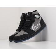Кроссовки Dior x Nike Air Jordan 1