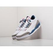 Кроссовки Nike Air Jordan 3