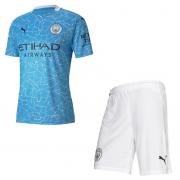 Футбольная форма Puma FC Manchester City