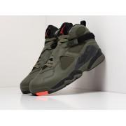 Кроссовки Nike Air Jordan 8