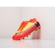 Футбольная обувь Nike Mercurial Vapor XII FG