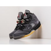 Кроссовки Nike Air Jordan 5