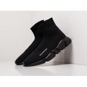 Кроссовки Balenciaga Speed Mid-Top Trainer Sock Sneaker