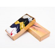 Носки короткие Nike 5 пар